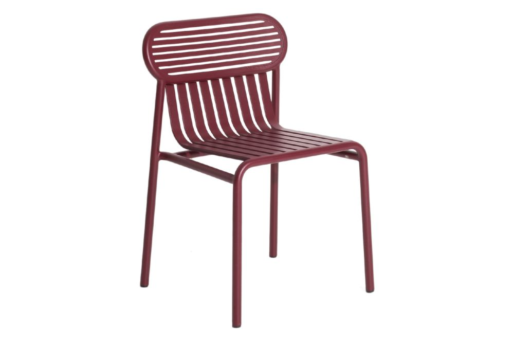 Week-End Dining Chair - Set Of 4 by Petite Friture