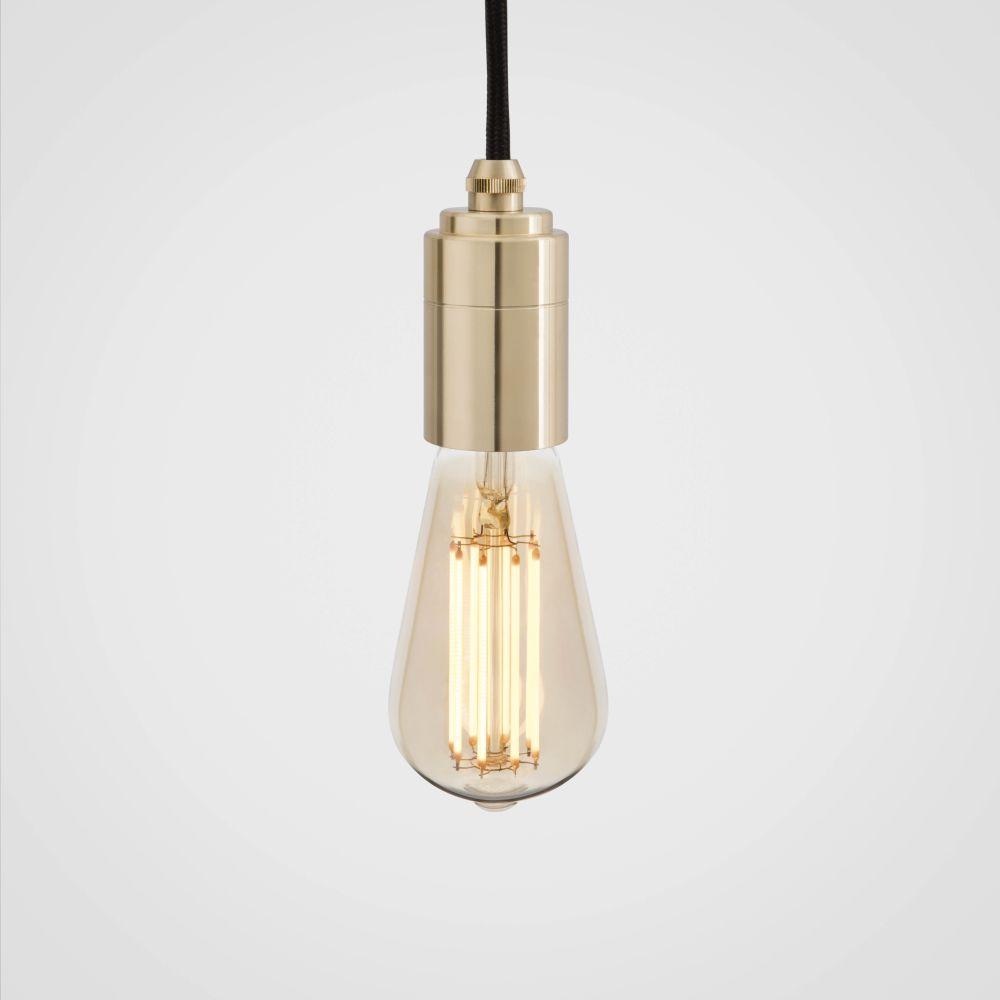 Squirrel Cage  3W LED lightbulb by Tala