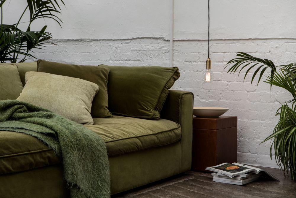 Elva 6W LED lightbulb by Tala