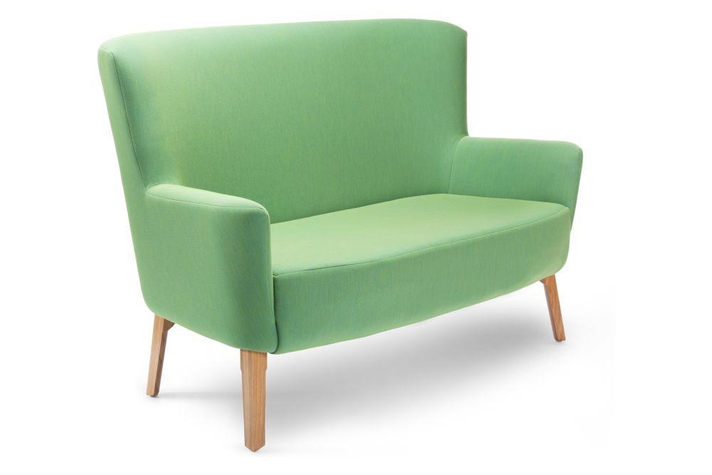 Double Love Sofa by Deadgood
