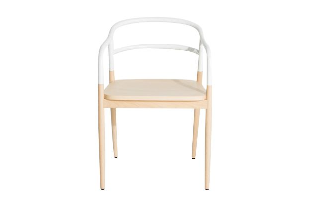 Dojo Bridge Armchair by Petite Friture