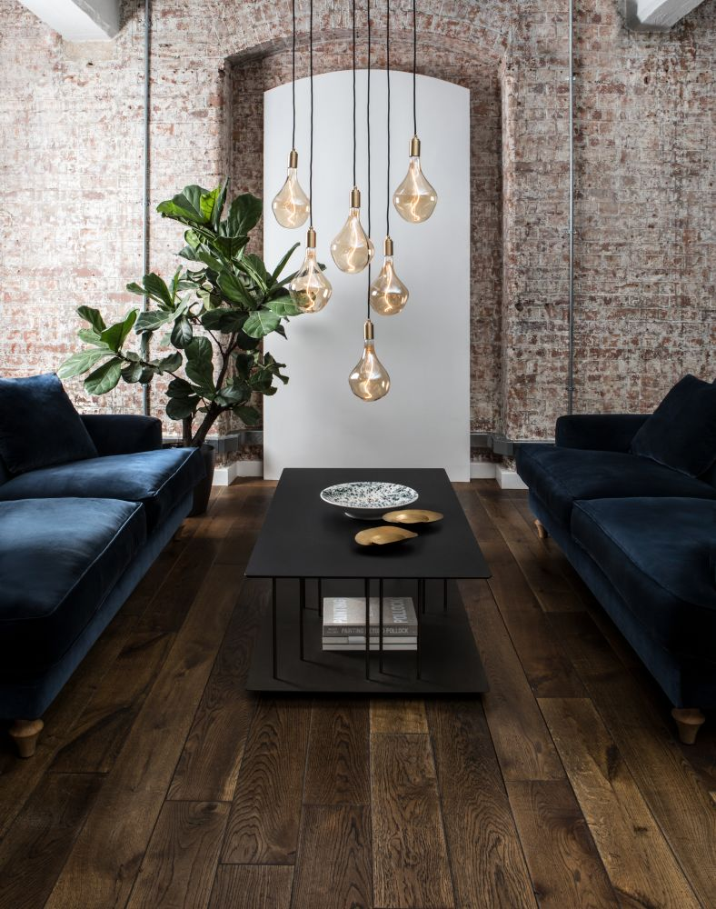 Voronoi II 3W LED lightbulb by Tala