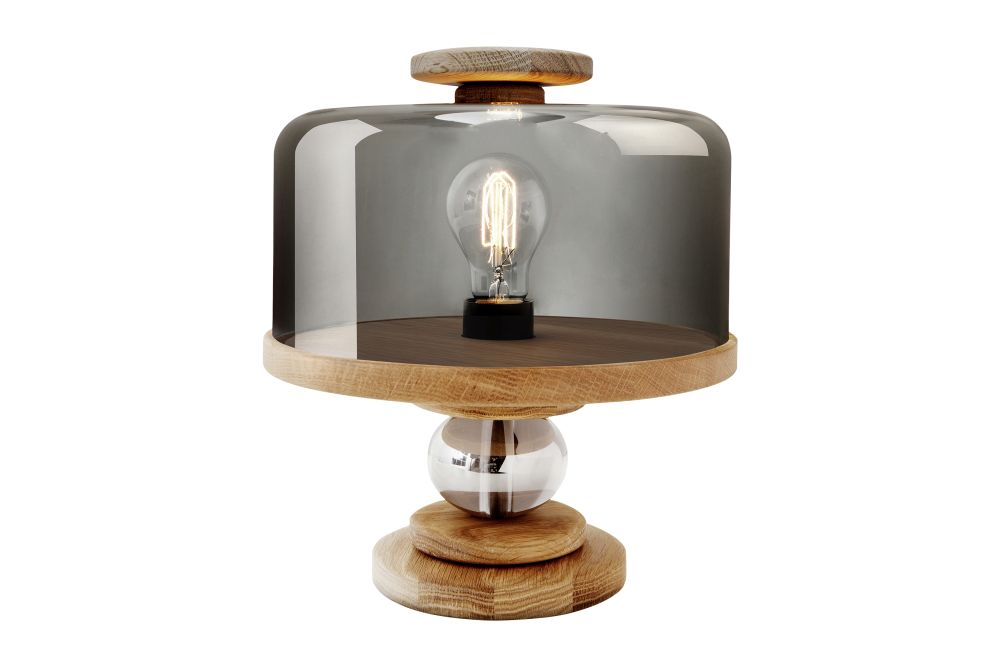 Bake Me a Cake Table Lamp by Northern