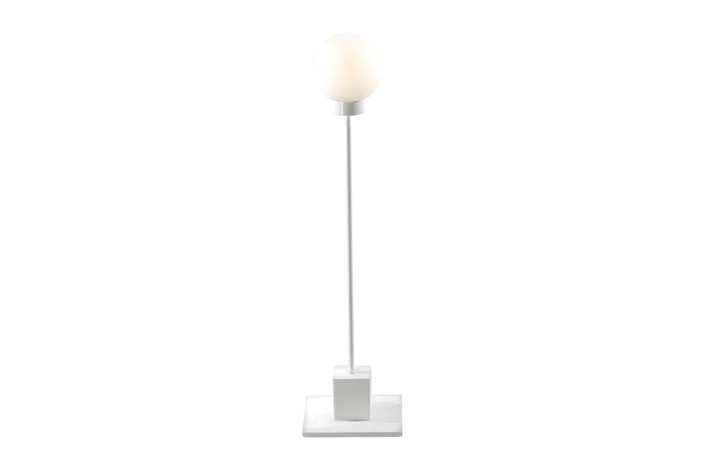 Snowball Table Lamp by Northern