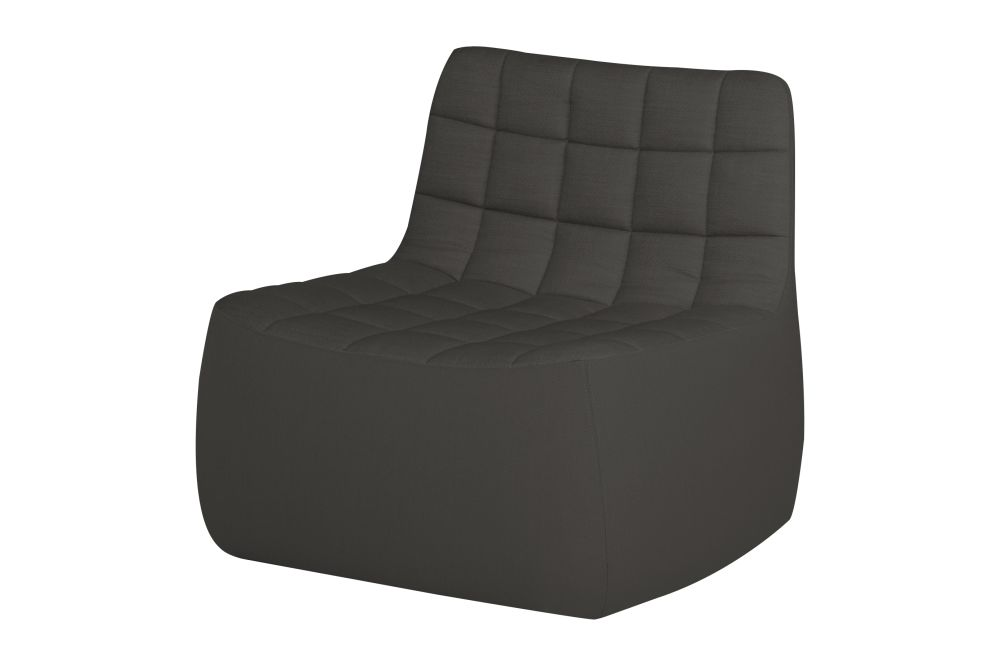 Yam Lounge Chair by Northern