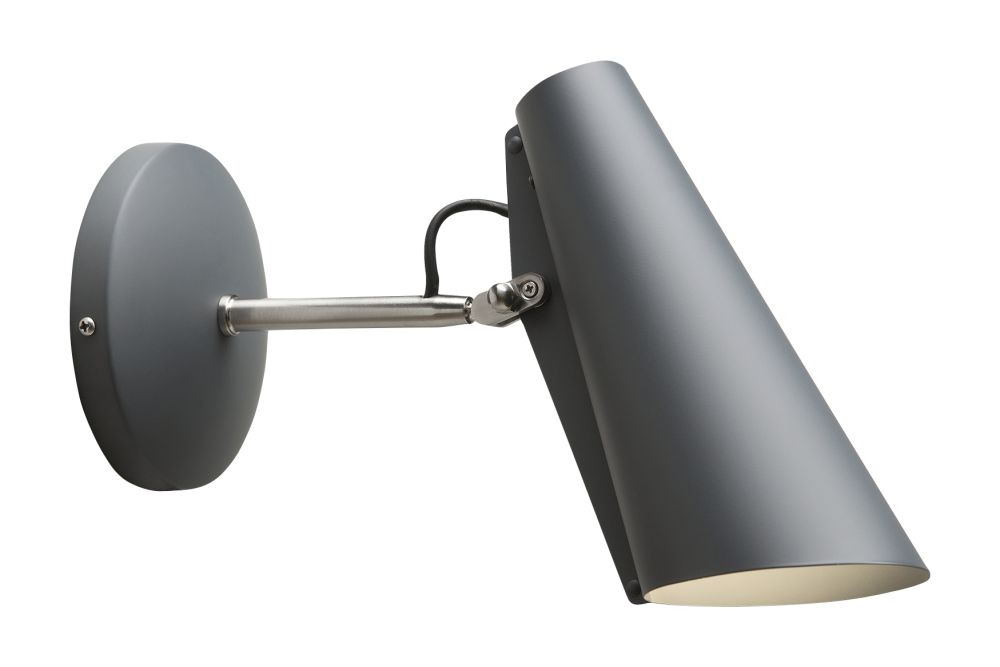 Birdy Wall Light by Northern
