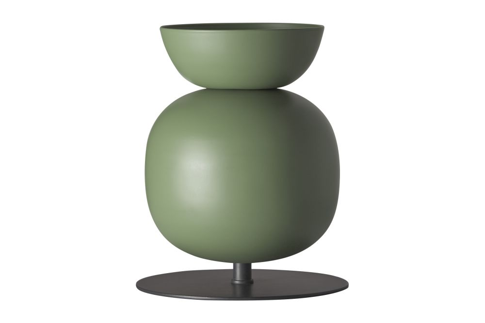 Poppy Bold Table Lamp by Northern