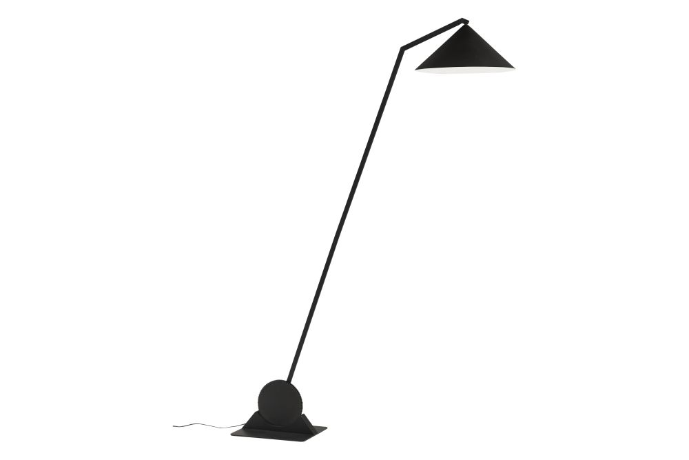 Gear Floor Lamp by Northern