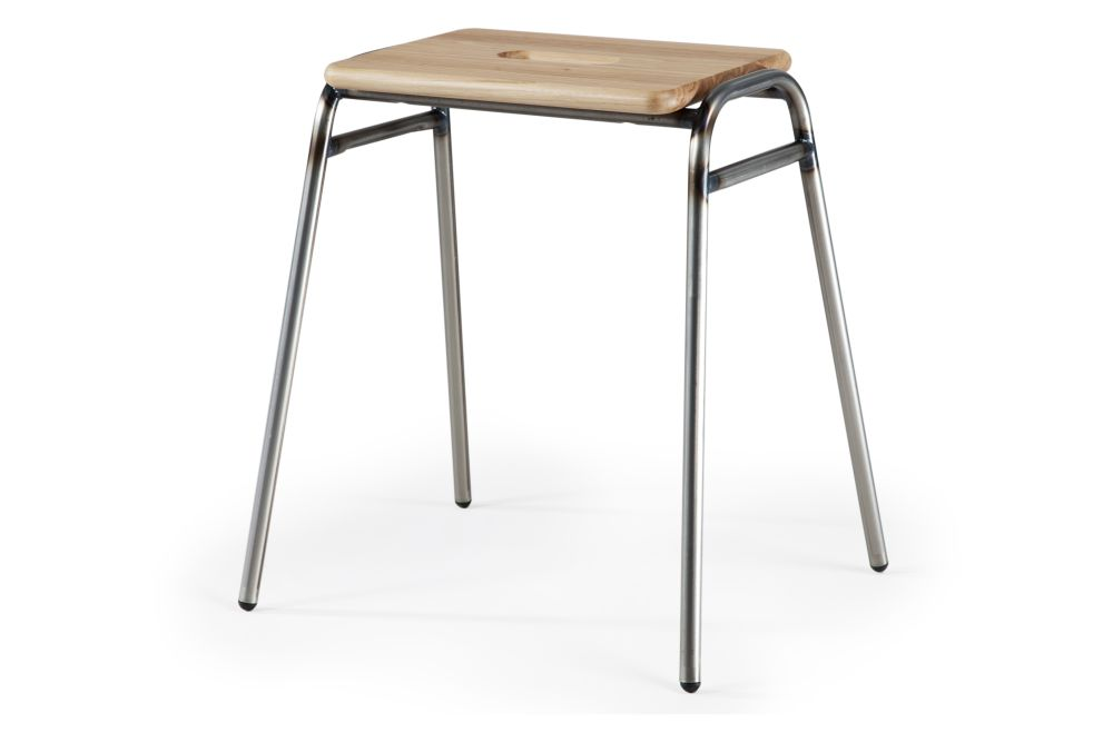 Working Girl Stool by Deadgood