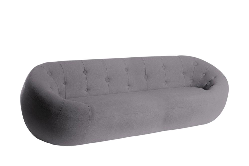 Capsule 3 Seater Sofa by Deadgood