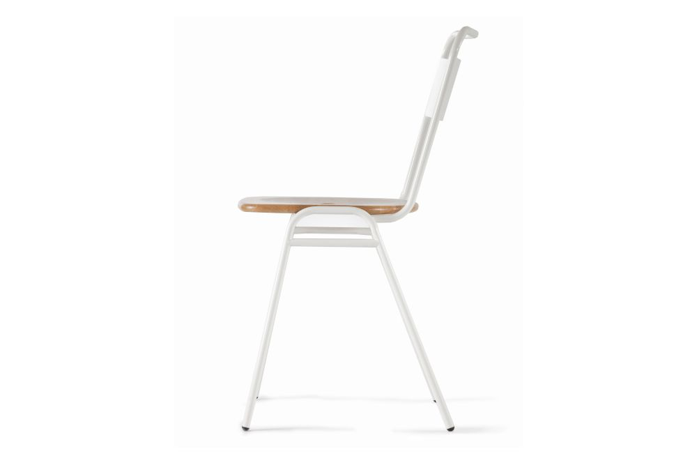 Working Girl Dining Chair by Deadgood