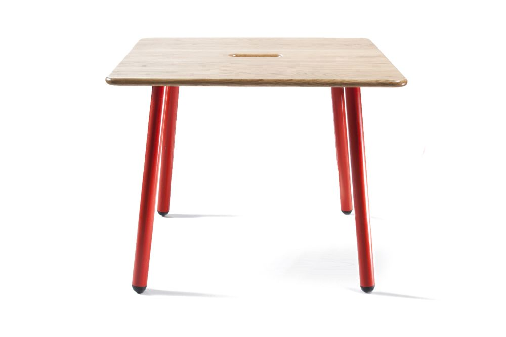 Square Working Table - Set of 10 by Deadgood