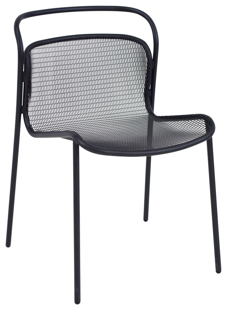 Modern Dining Chair - Set of 4 by EMU