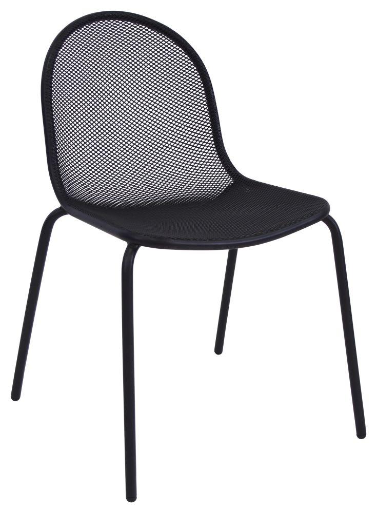 Nova Dining Chair - Set of 4 by EMU