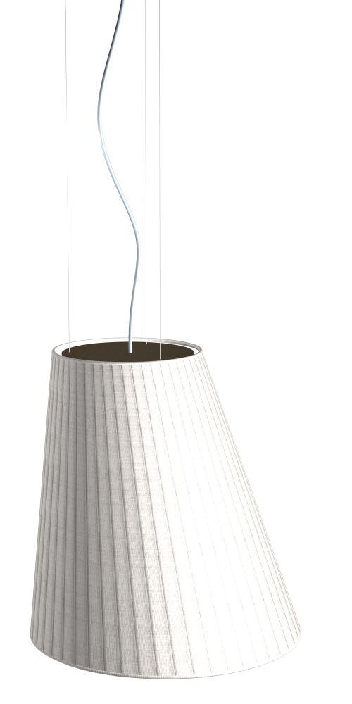 Cone Pendant Light by EMU