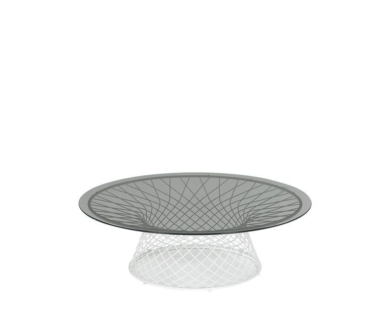 Heaven Round Coffee Table by EMU