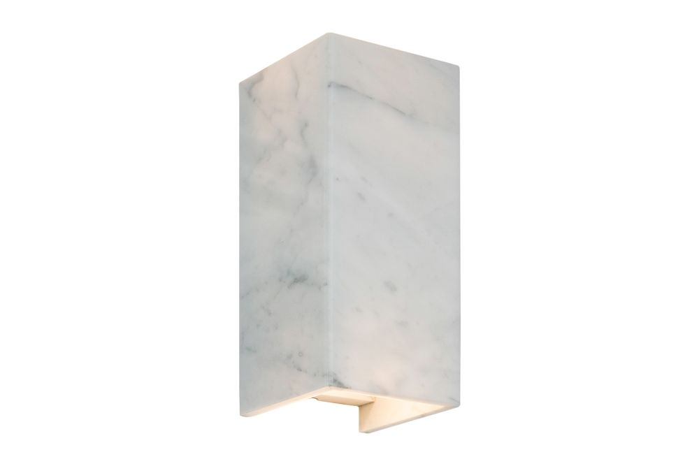[B8] Marble Wall Light by GANTlights