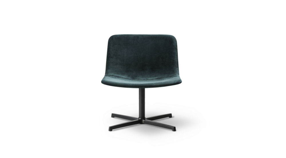 Pato Lounge Swivel Chair by Fredericia