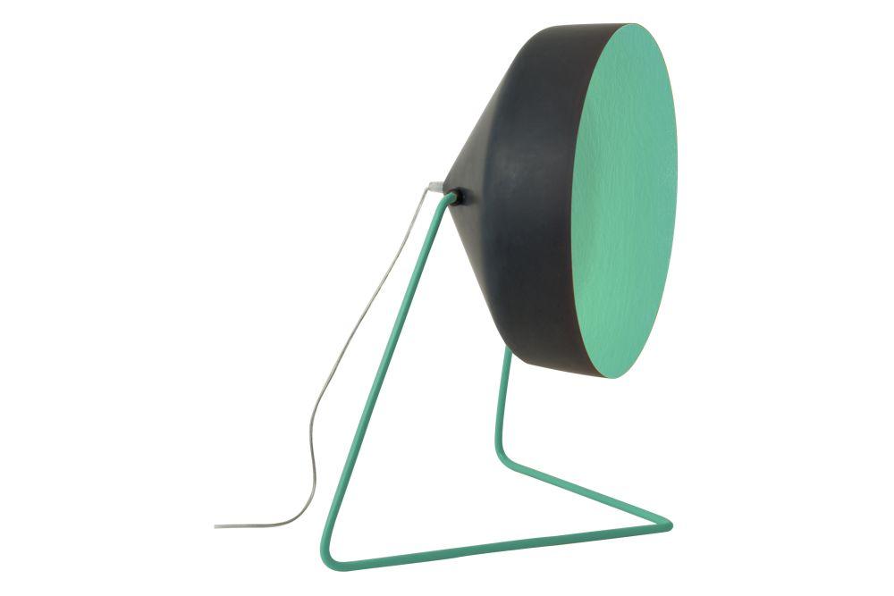 Cyrcus F Floor Lamp by in-es.artdesign