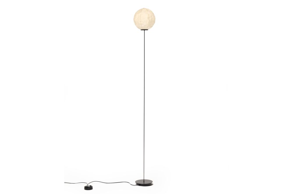 Light Light Floor Lamp by Established & Sons