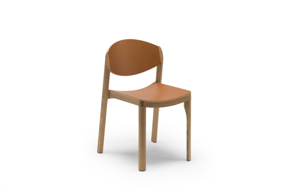 Mauro Dining Chair by Established & Sons