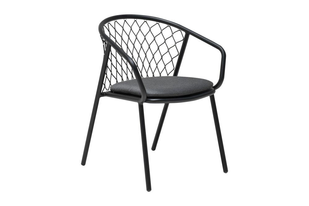 Nef Armchair - Set of 2 by EMU