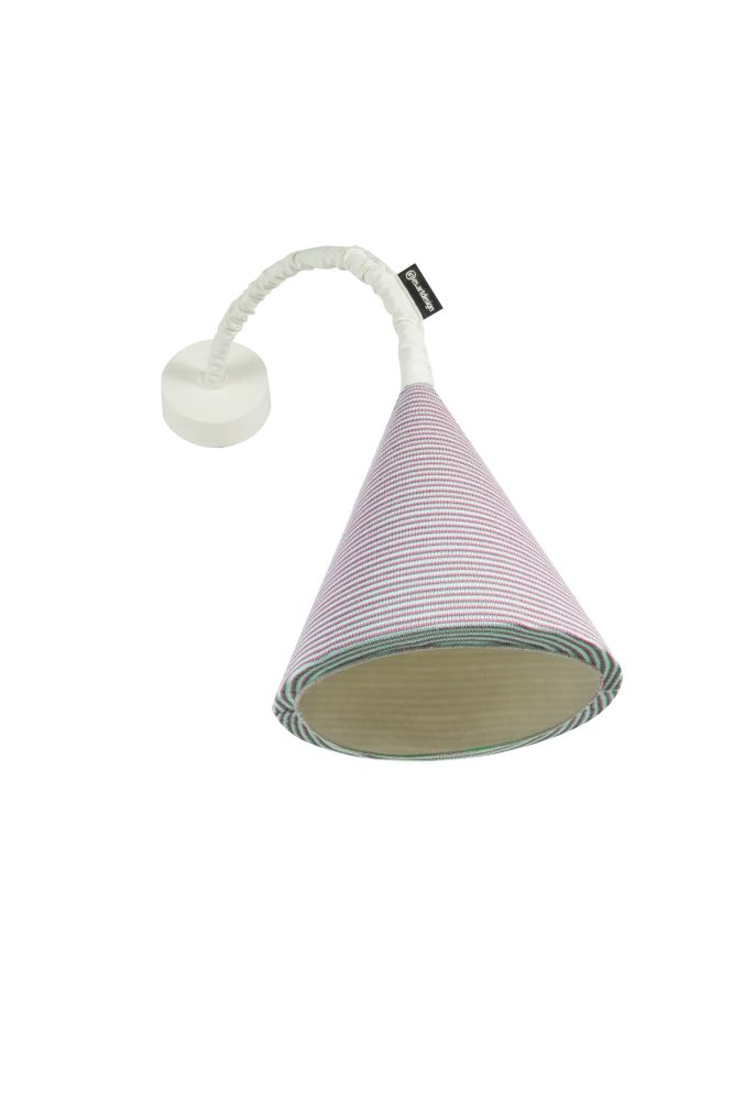 Jazz A Stripe Wall Light by in-es.artdesign