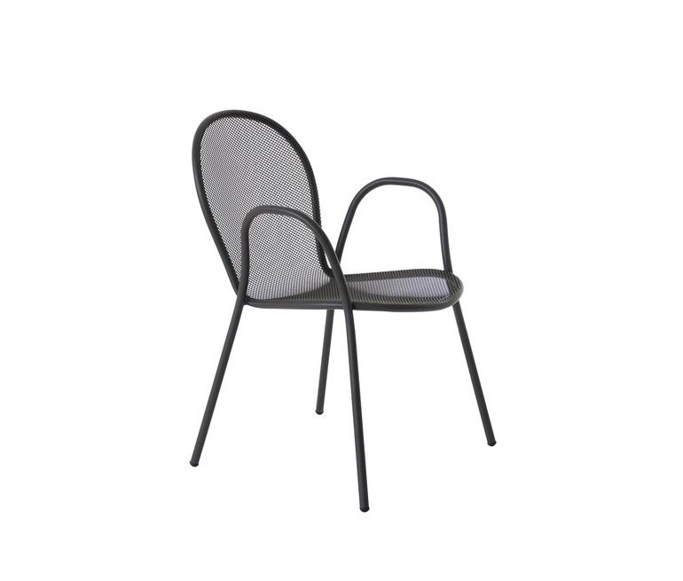 Ronda Armchair - Set of 6 by EMU