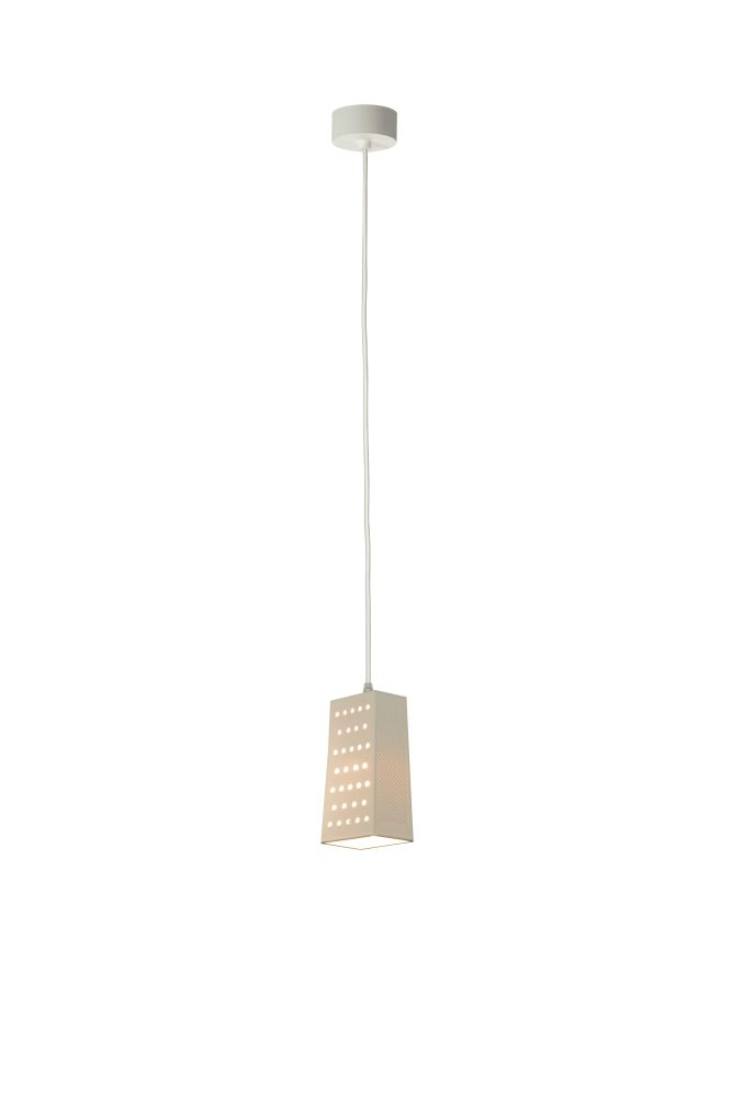 Cacio and Pepe S Pendant Light by in-es.artdesign