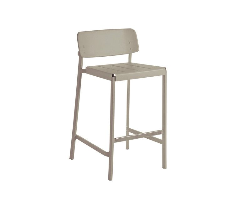 Shine Barstool- Set of 2 by EMU
