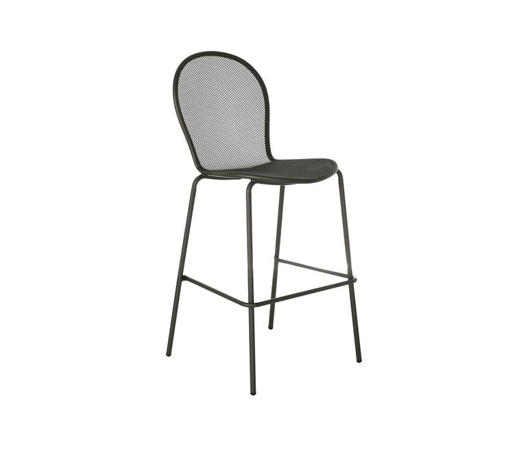 Ronda Barstool - Set of 4 by EMU