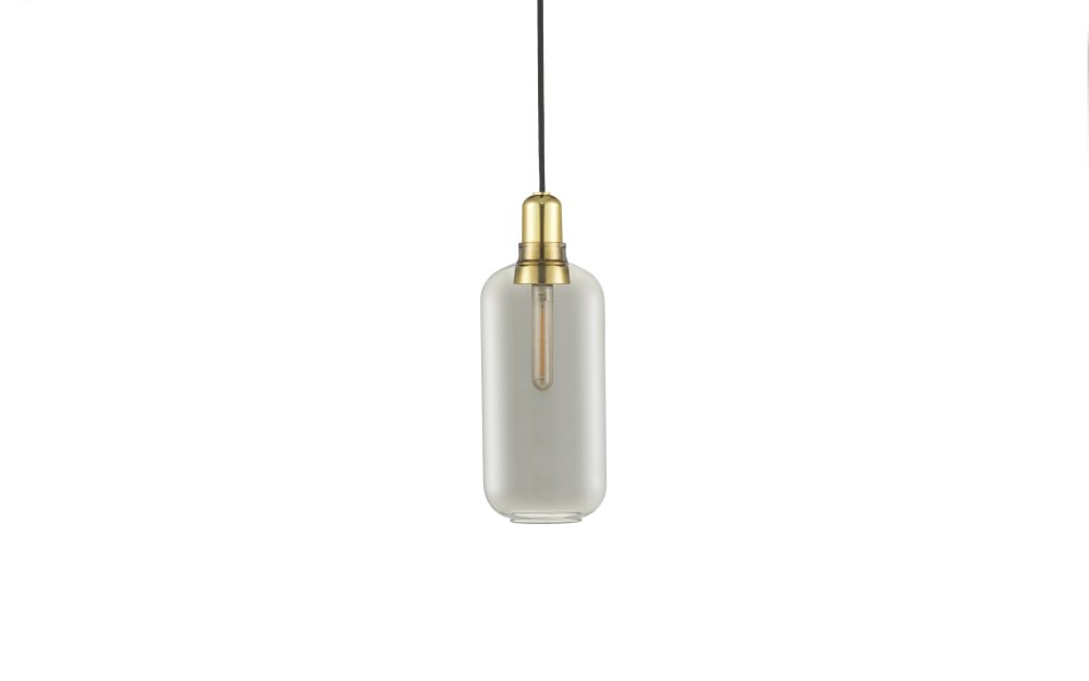 Amp Pendant Light by Normann Copenhagen