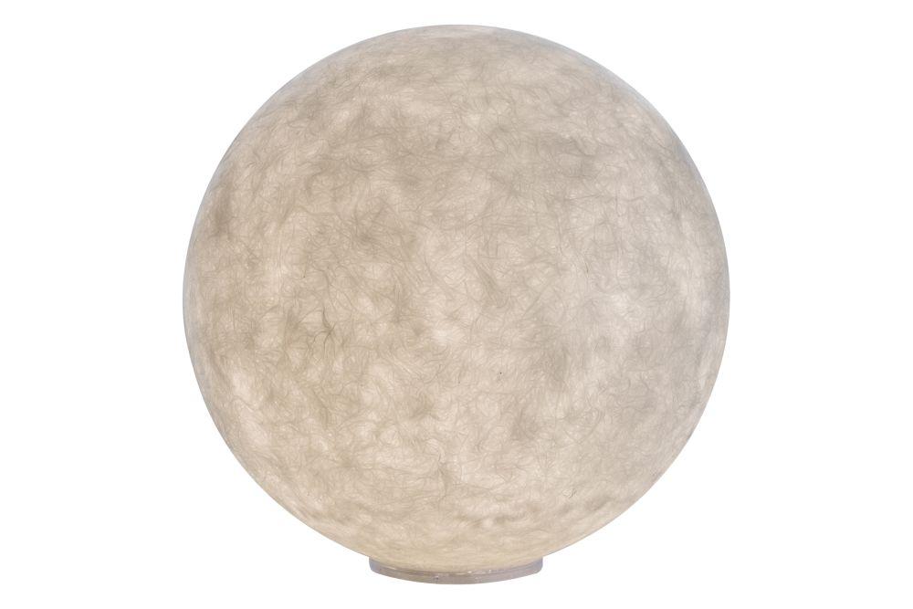 Floor Moon Lamp by in-es.artdesign