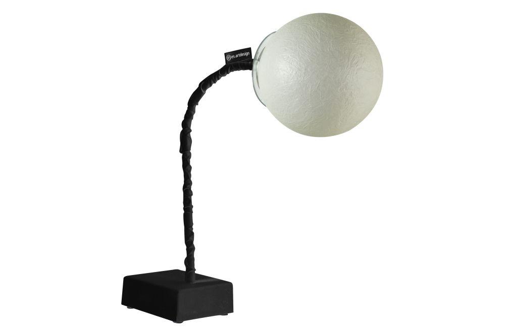 Micro T Luna Table Lamp by in-es.artdesign