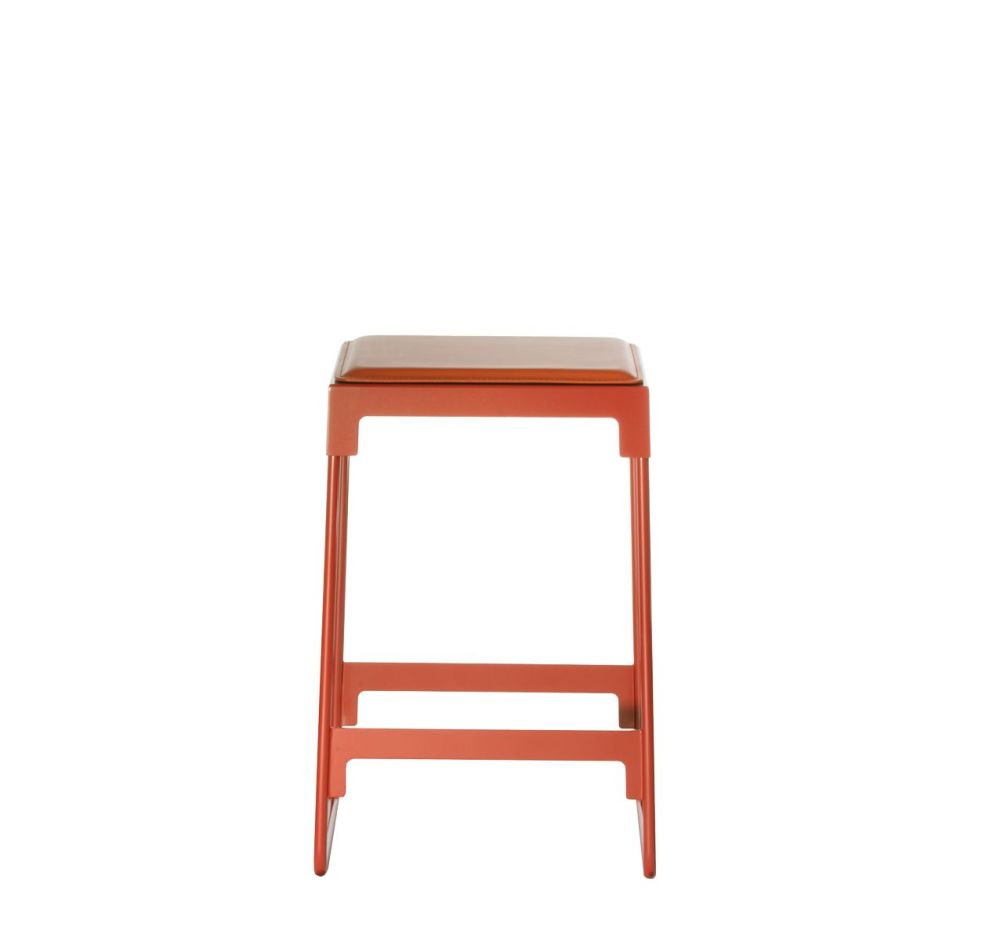 MINGX - Indoor Low Stool by Driade