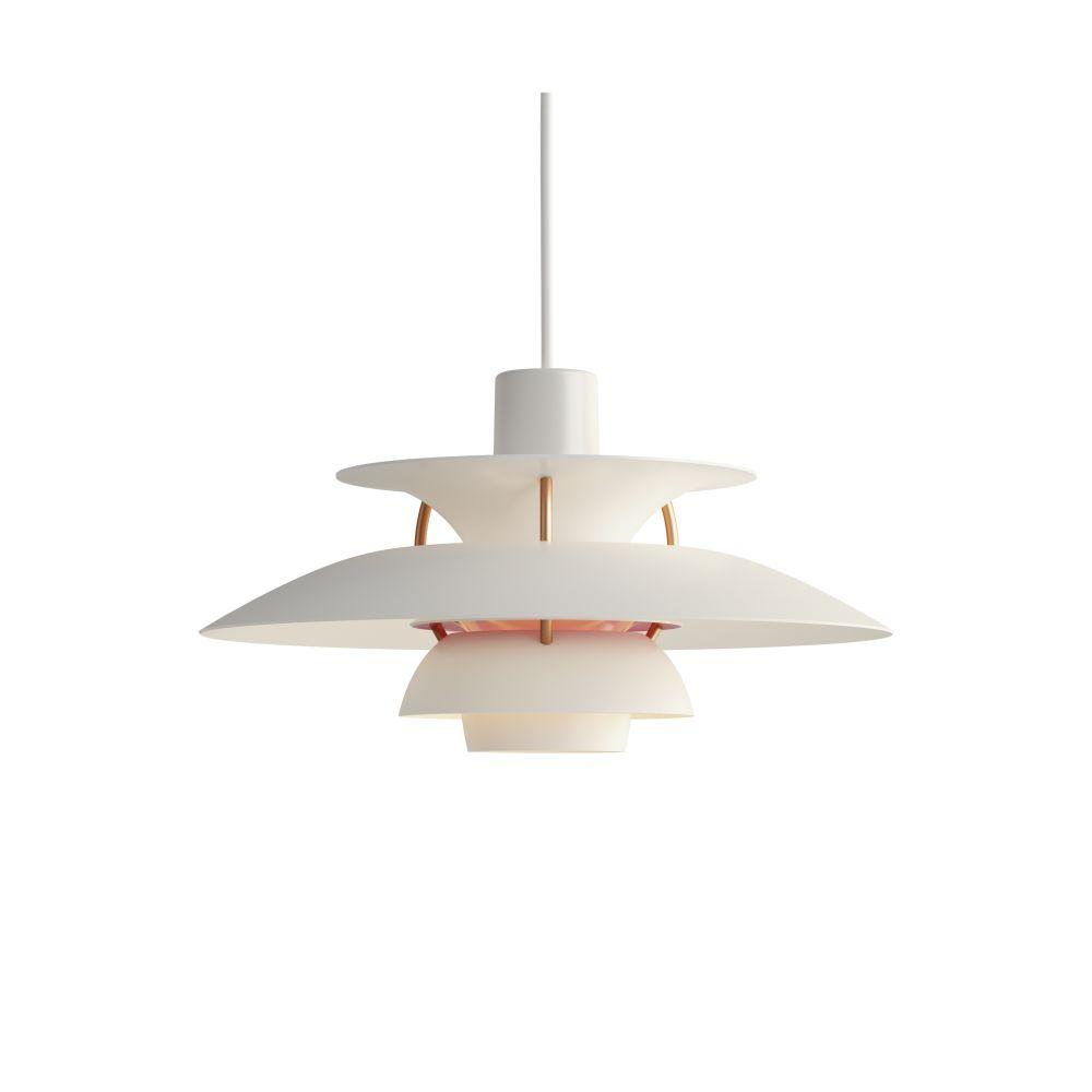 PH 5 Mini Pendant Light by Louis Poulsen