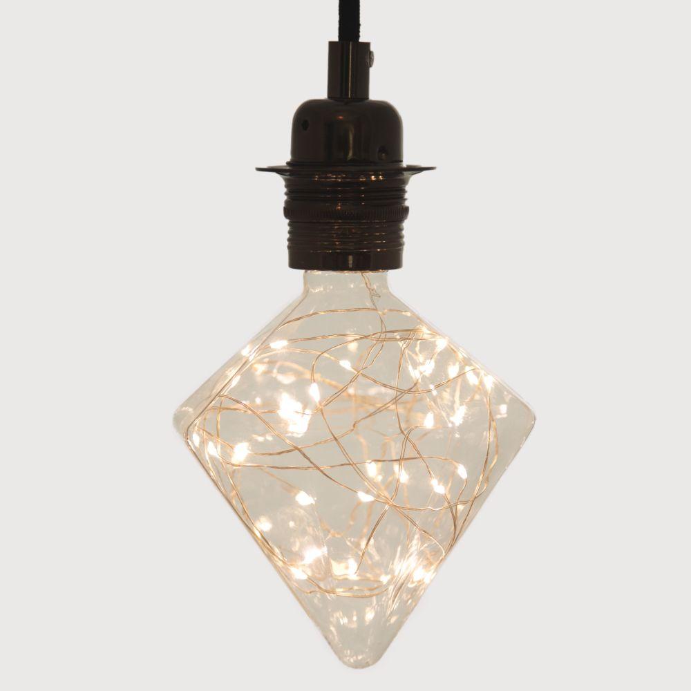 Diamond Decorative LED by William and Watson
