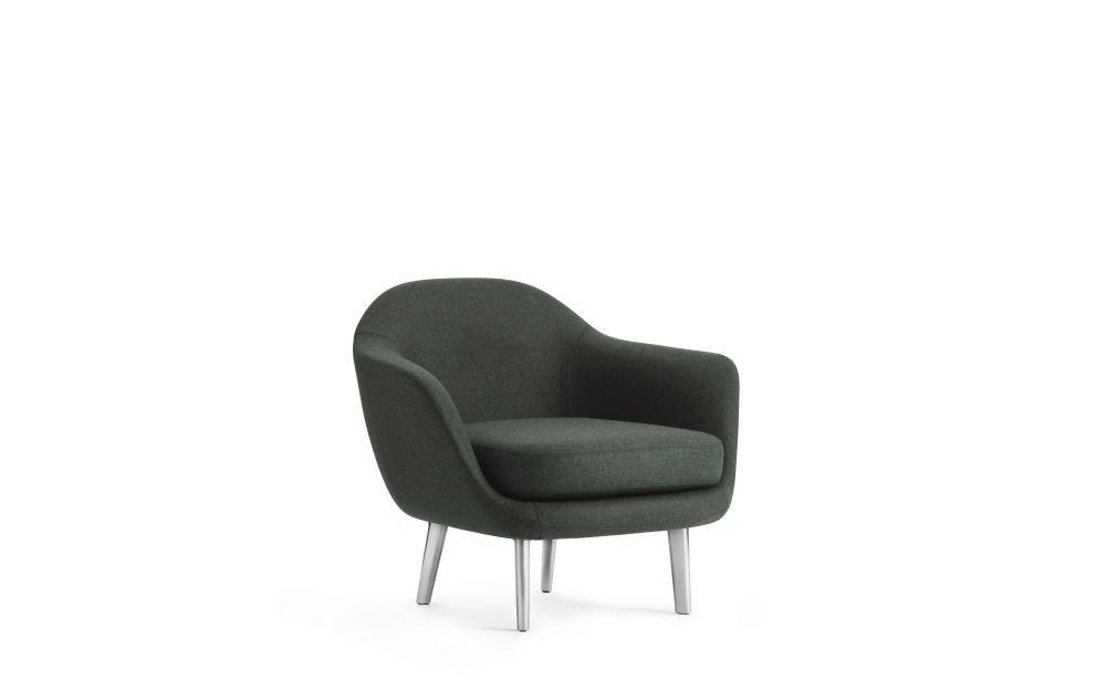 Sum Armchair by Normann Copenhagen