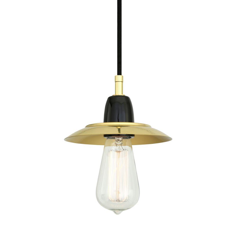 Doon Pendant Light by Mullan Lighting