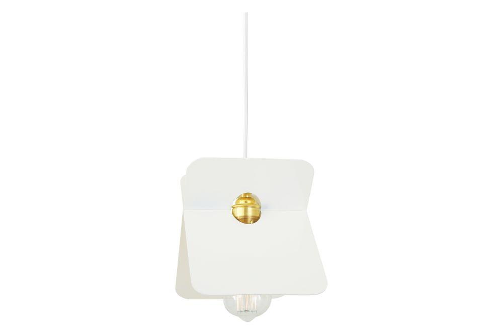 Vilnius Pendant Light by Mullan Lighting