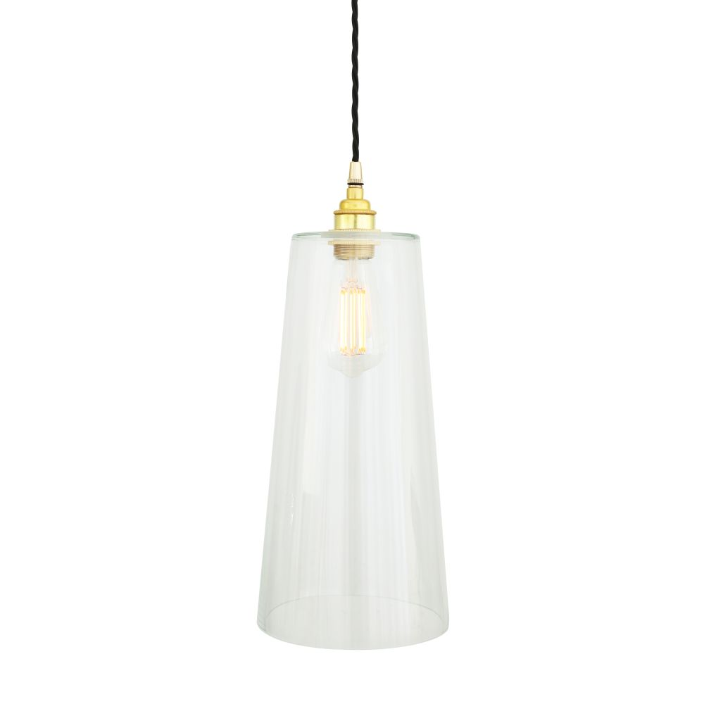 Malang Pendant Light by Mullan Lighting