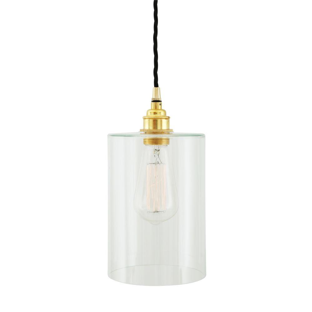 Dalat Pendant Light by Mullan Lighting
