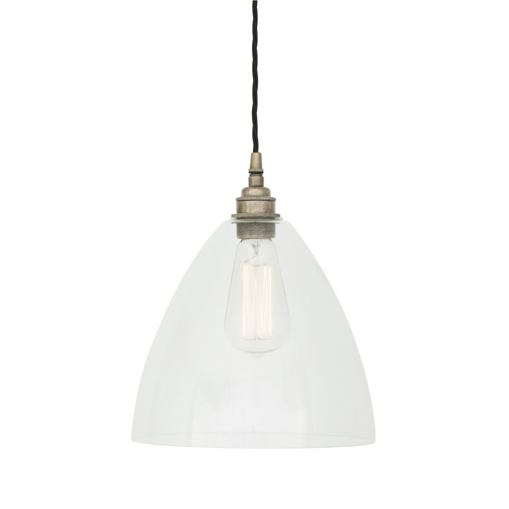 Luang Pendant Light by Mullan Lighting