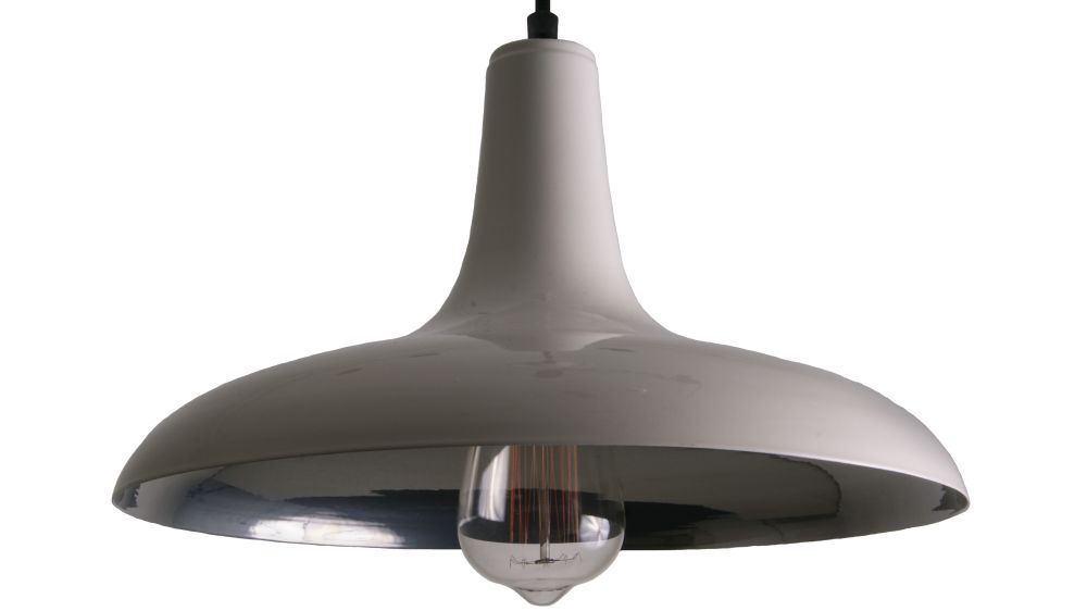 Fatima Pendant Light by Mullan Lighting