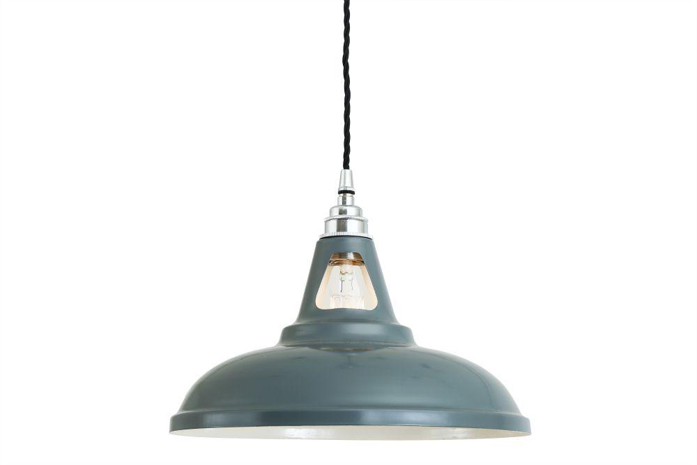 Vienna Pendant Light by Mullan Lighting