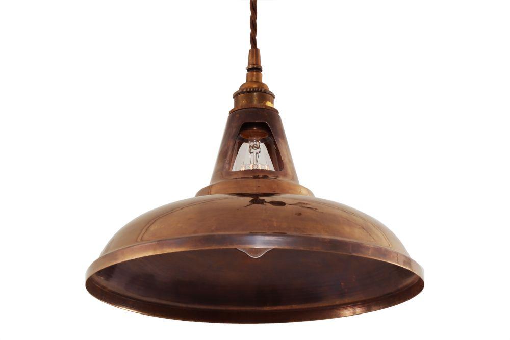 Geneva Pendant Light by Mullan Lighting