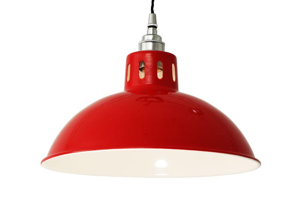 Osson Pendant Light by Mullan Lighting