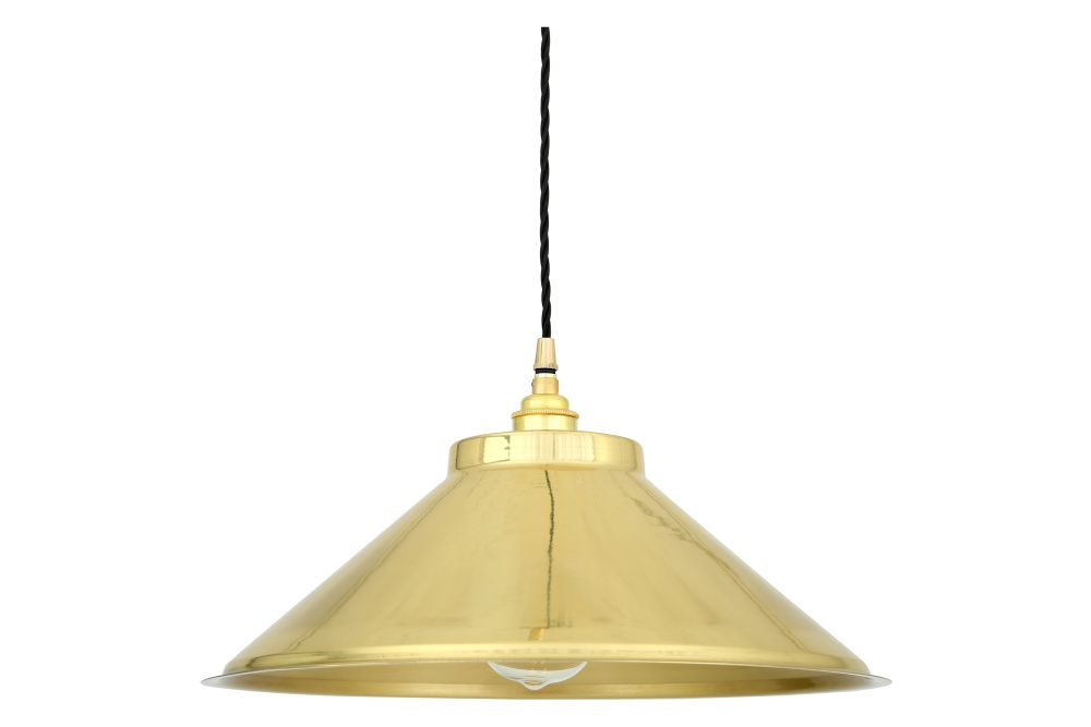 Rio Pendant Light by Mullan Lighting