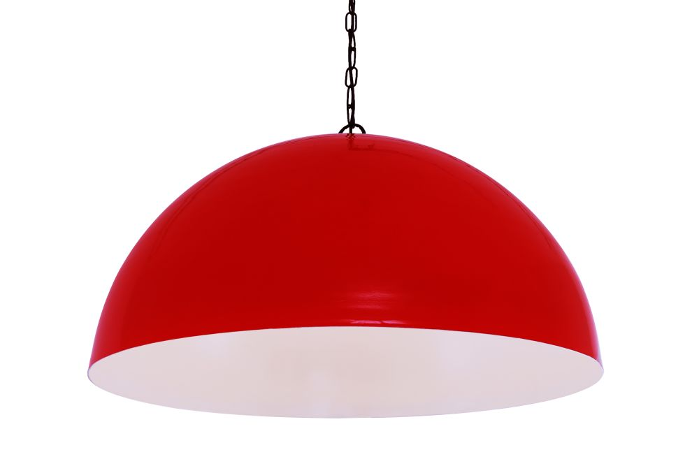 Copenhagen Pendant Light by Mullan Lighting