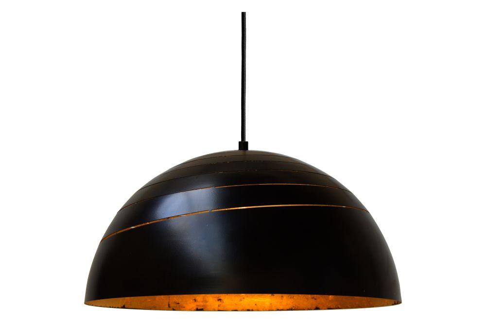 Midas Pendant Light by Mullan Lighting